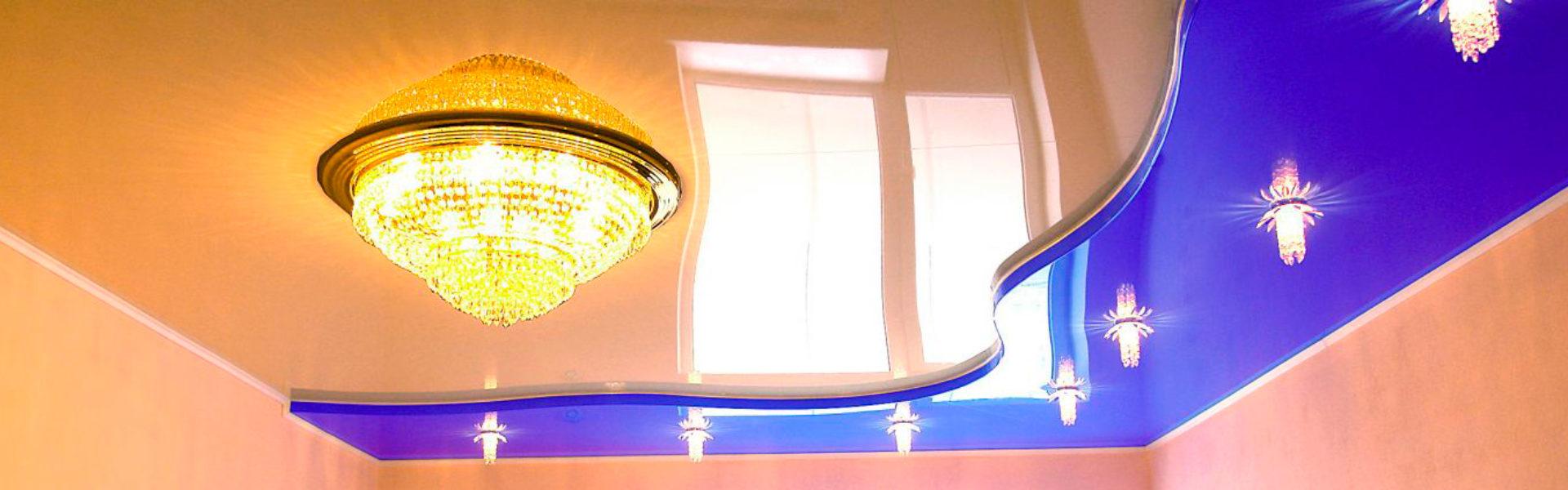 Установка и подключение люстры в Кишинёве