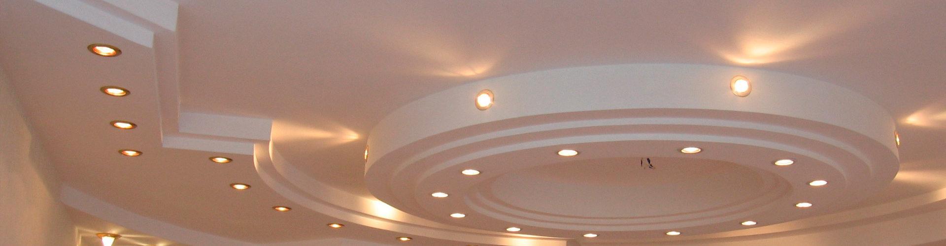 Ремонт потолков в Кишинёве