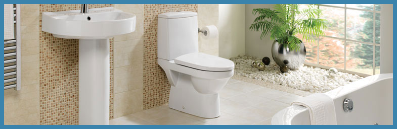 Instalarea vasului de toaleta in Chisinau, Moldova.